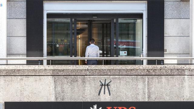 UBS'den kripto para adımı!