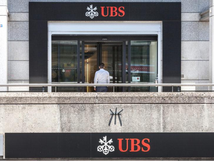 Goldman Sachs, JP Morgan ve Citigroup'un ardından UBS'de kripto para adımı atıyor