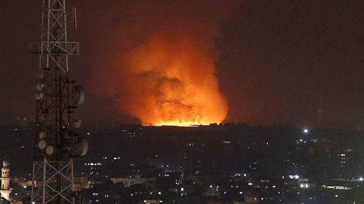 Filistin'de kaç kişi öldü, kaç kişi yaralandı? Filistin'e saldırılarda son durum!