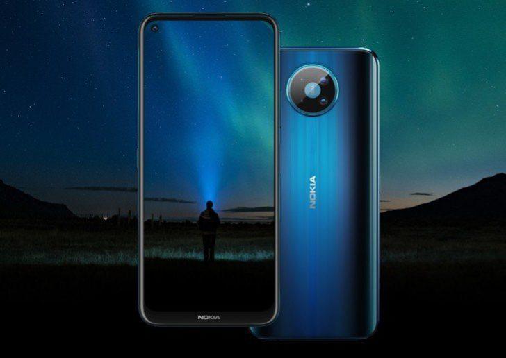 Nokia bazı ülkelerde pazar payını ciddi ölçüde büyüttü