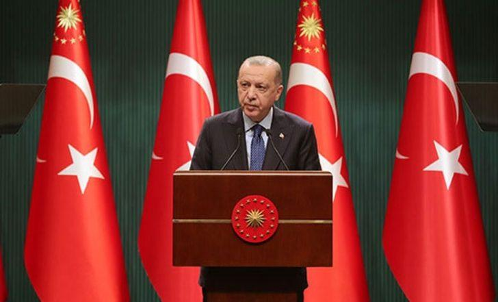 Erdoğan ne zaman açıklama yapar? Kabine toplantısı tarihine ilişkin açıklama