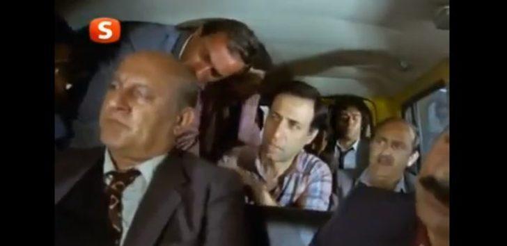 Atla Gel Şaban nerede, ne zaman çekildi? işte Atla Gel Şaban filminin oyuncuları…