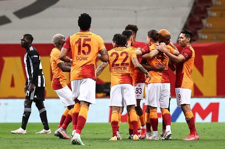 Denizlispor Galatasaray maçı geniş özeti ve golleri izle! Denizli GS maçı kaç kaç bitti?