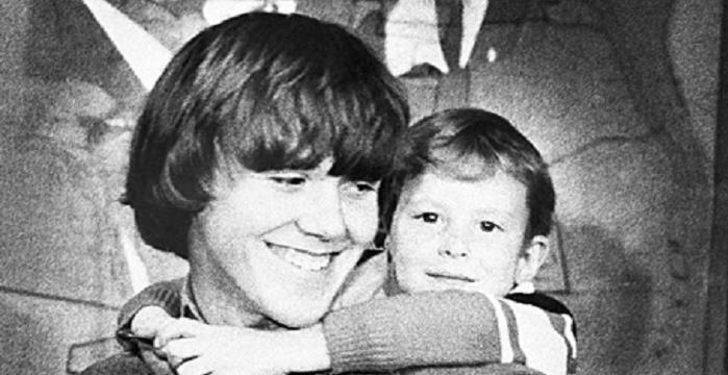 Henüz çocukken kaçırılan Steven Stayner'in inanılmaz kurtuluş hikayesi filmlere konu oldu