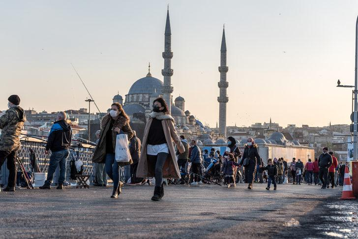 İstanbul'da kim nerede yaşıyor? Liste açıklandı, çarpıcı Giresunlular detayı