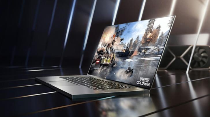 Nvidia RTX 3050 ve RTX 3050 Ti laptop ekran kartları duyuruldu!