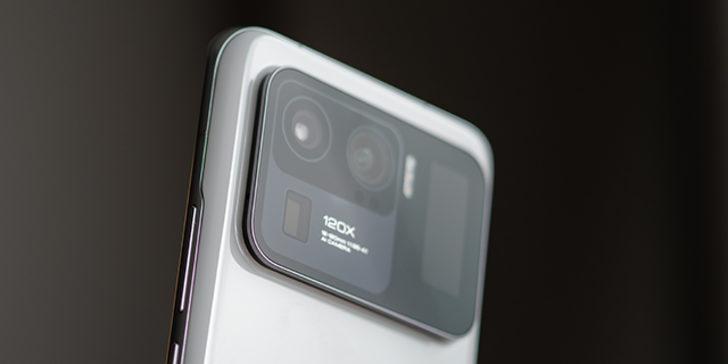 Xiaomi patentini aldı! 180 derece dönecek