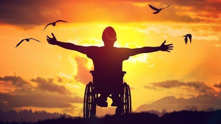Engelliler Haftası mesajları | Engelliler için en duygusal mesajlar ve sözler...