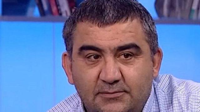 Fenerbahçeli Ümit Özat'tan olay paylaşım