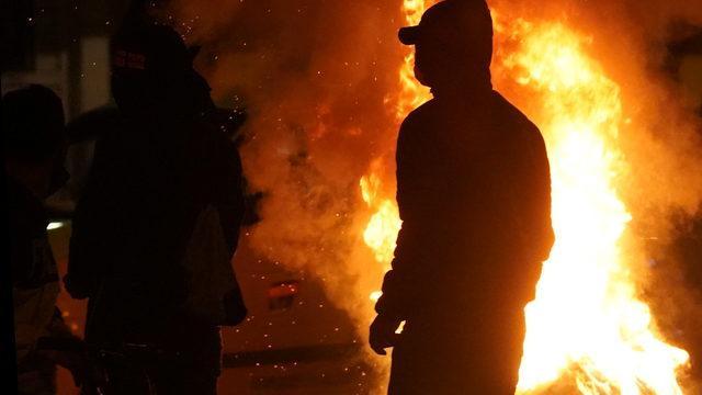 Hükümet karşıtı protestolarda ölü sayısı 42'ye yükseldi