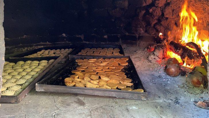 Hatay'ın geleneksel lezzeti kömbenin Ramazan hazırlıkları başladı