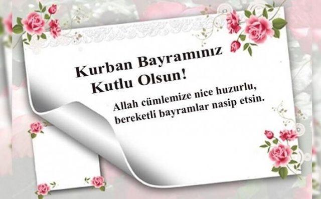 ramazan mesaj