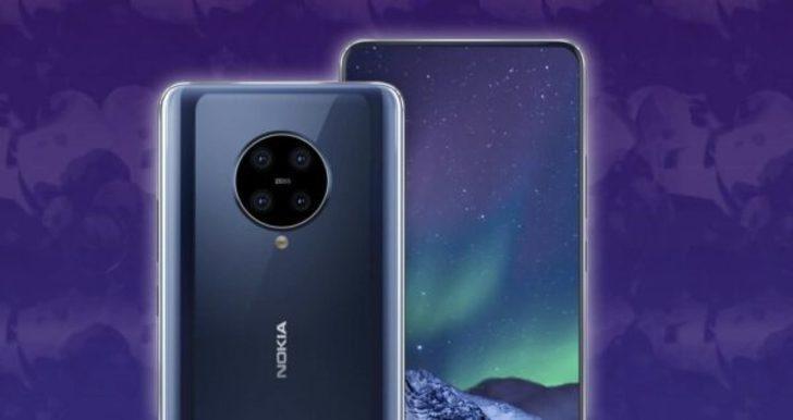 Nokia'nın akıllı telefonları için sene sonu beklentisi
