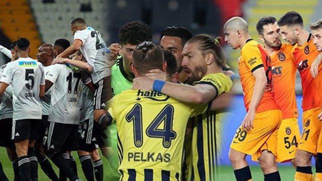 Süper Lig'de şampiyonluk oranları güncellendi! İşte favori...
