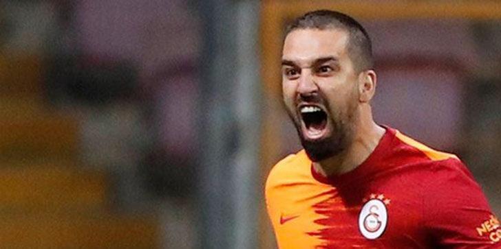 Arda Turan'dan Fenerbahçe açıklaması!