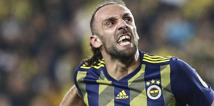 Fenerbahçe bombayı patlatıyor! Vedat Muriqi...