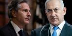 Blinken ve Netanyahu arasında Filistin görüşmesi