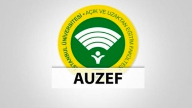 AUZEF sınav sonuçları