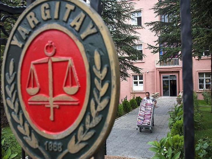 Yargıtay'dan dikkat çeken karar! Evin anahtarını ailesine veren eş boşanma sebebi