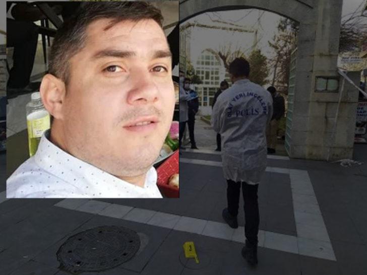 Samsun'daki imam, bayram namazı çıkışı hayatını kaybetti