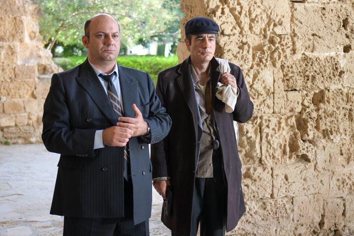 Bir Zamanlar Kıbrıs bu hafta neden yok, final mi yaptı? Bir Zamanlar Kıbrıs'ın yeni bölümü ne zaman?