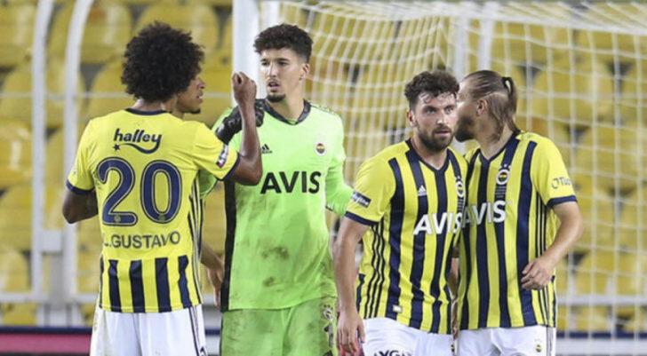 Fenerbahçe'de Altay Bayındır sevinci yaşanıyor!