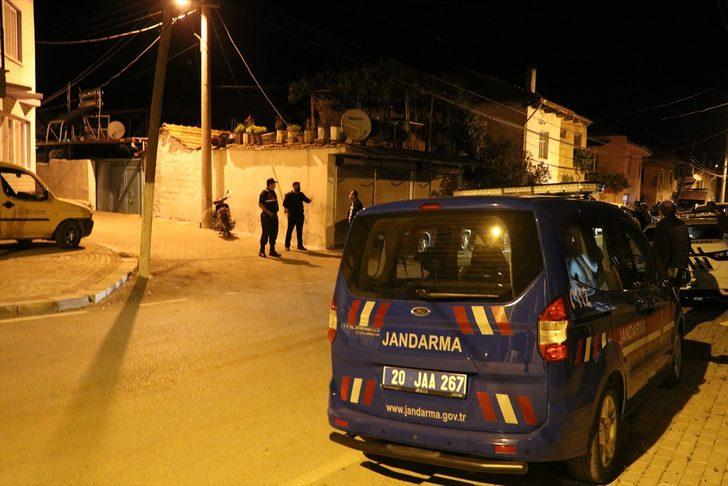 Ağrı'da şehit olan özel harekat polisi Veli Kabalay'ın Denizli'deki ailesine acı haber ulaştı
