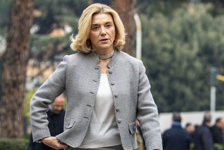 İtalya'da istihbarat birimlerinin başına ilk kez bir kadın getirildi