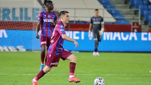 Abdülkadir Ömür için CSKA iddiasına cevap