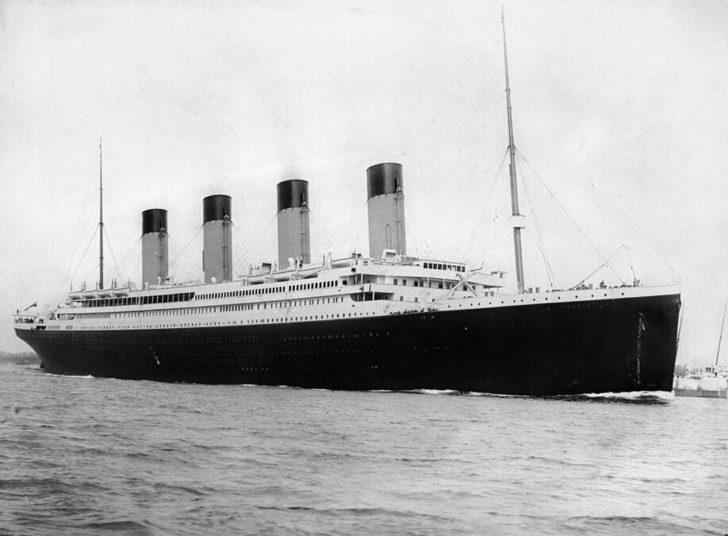 İnsanlık tarihi boyunca gerçekleşen en büyük 5 gemi kazası