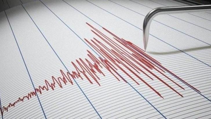 Son Dakika: Endonezya'da 6.7 büyüklüğünde deprem