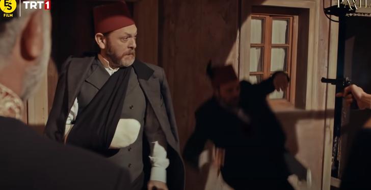 Payitaht Abdülhamid yeni bölüm fragmanı izle| Şehzade ölüyor mu?