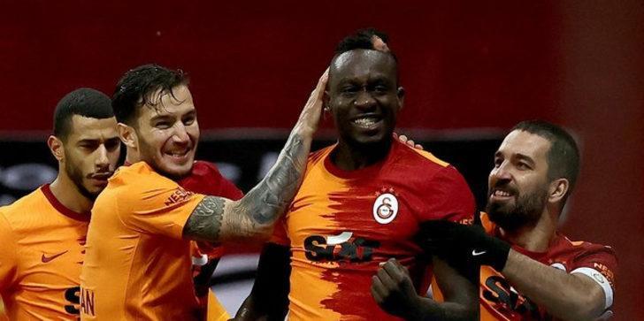 Mbaye Diagne Galatasaray'a dönüyor, Radamel Falcao ayrılıyor