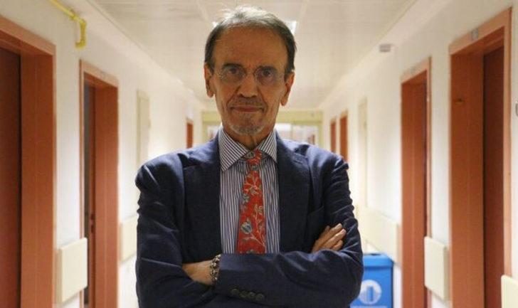 Prof. Dr. Mehmet Ceyhan: Vaka sayılarındaki azalmanın tedbirle alakası yok