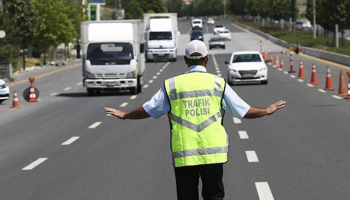 İstanbullular dikkat! Bugün bu yollar trafiğe kapatılacak