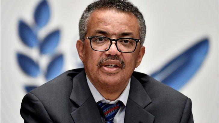 WHO: Yoksul ülkelerde sağlık çalışanları aşılanamamışken zengin ülkelerde çocukların aşılanması ahlaki bir çöküş