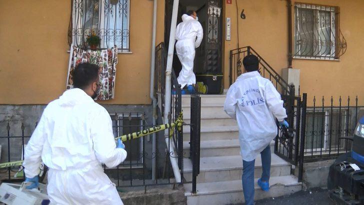 Pendik'te korkunç olay! Yabancı uyruklu 2 kişinin cesedi bulundu