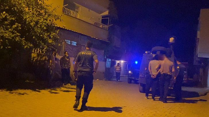 Kız arkadaşının ailesinden tuzak! Önce çağırıp dövdüler, sonra 'hırsız' diye polise teslim ettiler