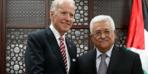 Biden ve Abbas arasında kritik görüşme