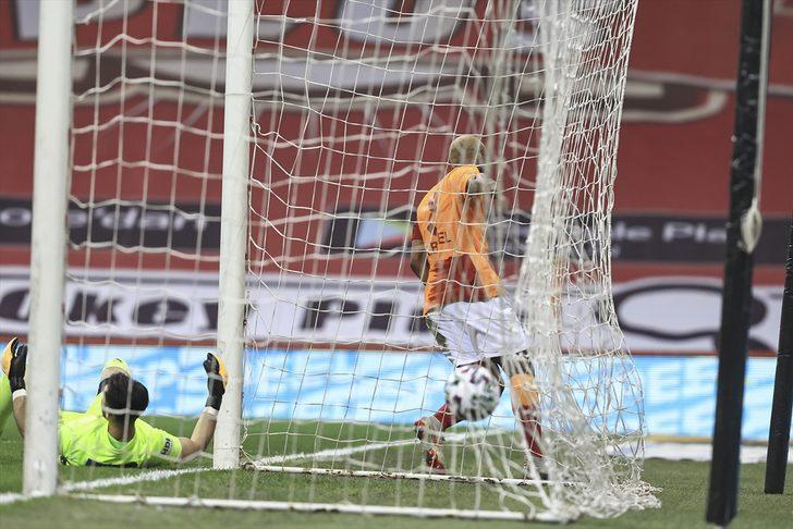 ÖZET | Galatasaray 3-1 Yeni Malatyaspor