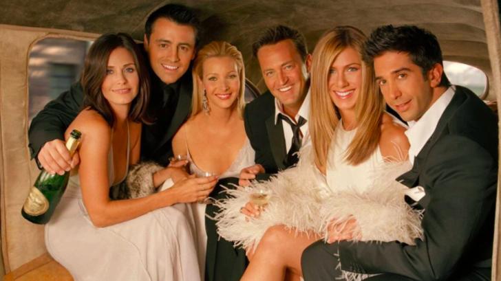 Friends ne zaman yayınlanacak? İşte Friends: The Reunion'un fragmanı