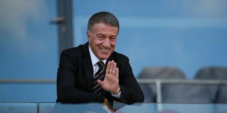 Ahmet Ağaoğlu açıkladı! Bruno Peres ve Gervinho Trabzonspor'da