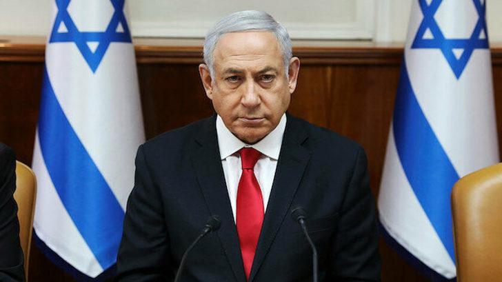 İsrail Başbakanı Netanyahu Gazze'ye saldırıların devam edeceğini söyledi