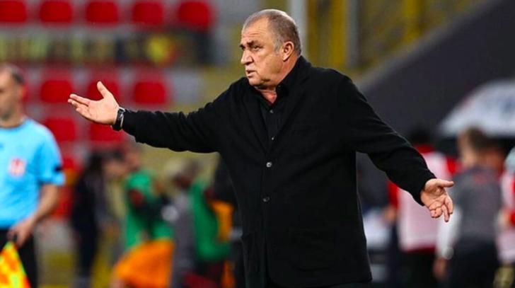 Fatih Terim Galatasaray'dan istifa mı edecek? Maç sonu açıklaması olay oldu!