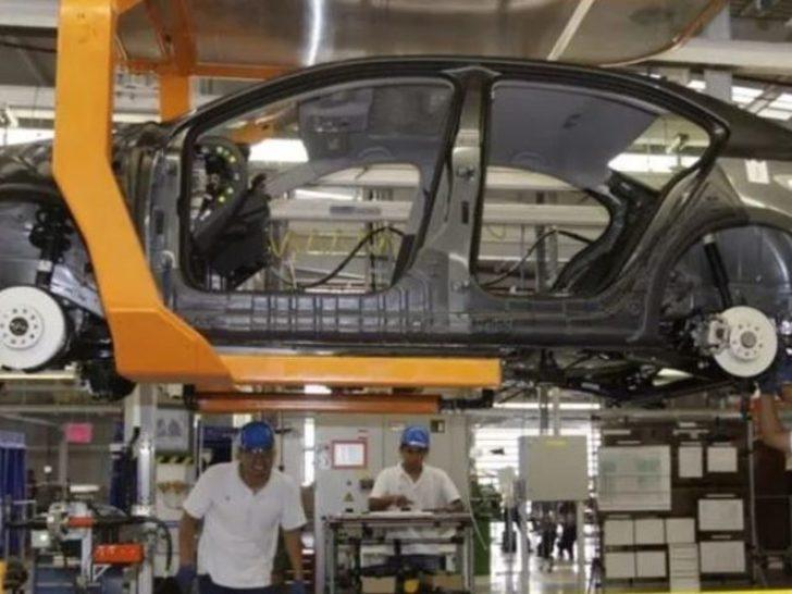 Çip tedarik krizi Mazda'yı da vurdu