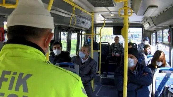 65 yaş üstü ve 18 yaş altı otobüse binebilir mi? Yaşlılara ve çocuklara otobüs yasağı kalktı mı?