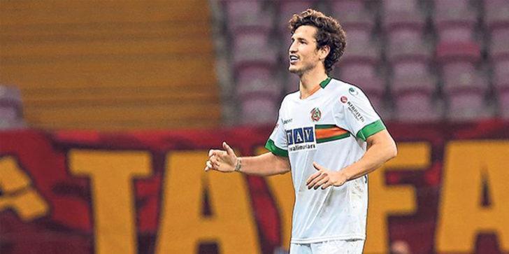 Çağdaş Atan, Salih Uçan'ın transferini açıkladı