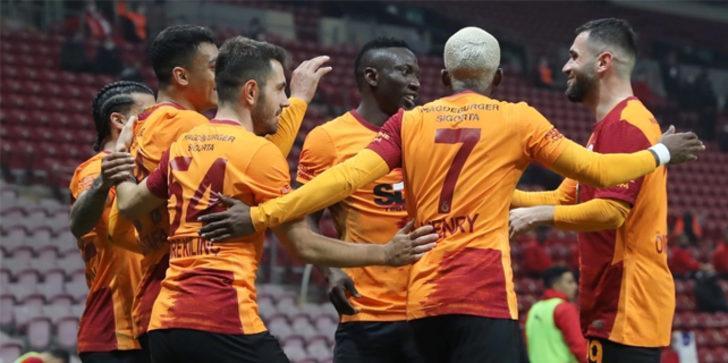 Galatasaray'da 4 oyuncu takımla vedalaştı! İşte o isimler...
