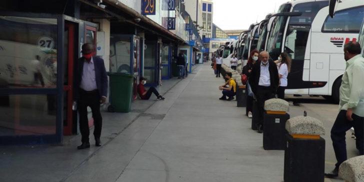 Otobüs firmaları ne yapacağını şaşırdı! Bilet fiyatları artabilir