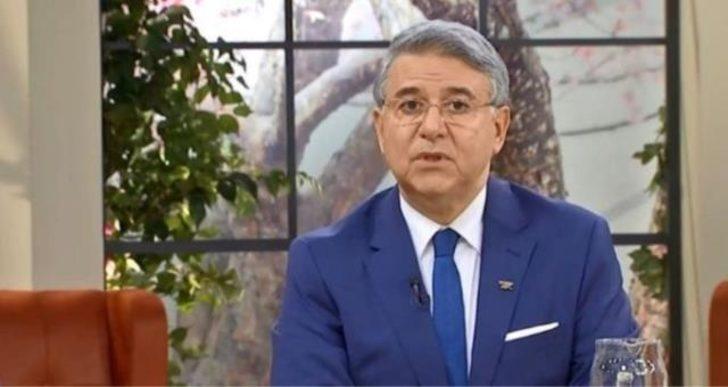 Prof. Dr. Mehmet Murat Tuncer kimdir, kaç yaşında ve nereli? İşte hayat hikâyesi…